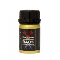 Bac Final Solution 30ml...