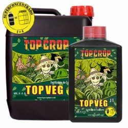 Top Veg De Top Crop Fase De...