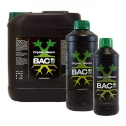 Bac Organic Bloom Fase de...