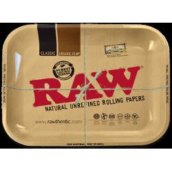 Bandeja de metal Raw Classic